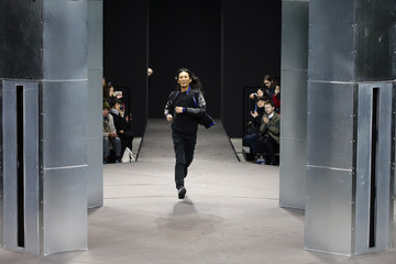 Alexander Wang Alexander Wang - Presentation - Mercedes-Benz Fashion Week Fall 2014