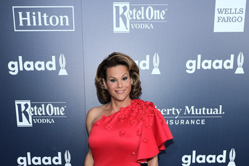 Alexandra Billings Ketel One Vodka Sponsors the 28th Annual GLAAD Media Awards