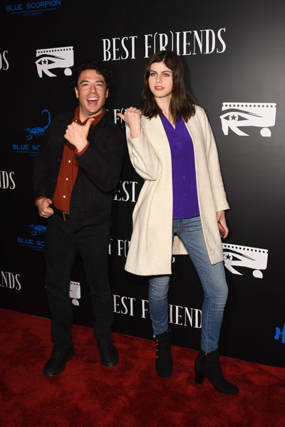 'Best F(r)iends' Los Angeles Premiere