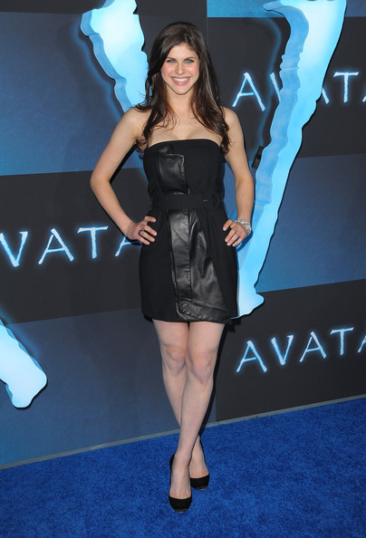 "Premiere Of 20th Century Fox's ""Avatar"" - Arrivals"