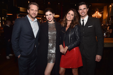Alexandra Daddario Special Screening Of Netflix's 'When We First Met'- After Party