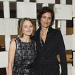 Alexandra Hedison Hammer Museum Gala in the Garden Honoring Laurie Anderson and Todd Haynes Sponsored by Bottega Veneta- Arrivals