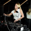 Alexandra Richards Victoria's Secret Angel Cycle To End Cancer
