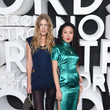 Alexandra Richards Nordstrom NYC Flagship Opening Party