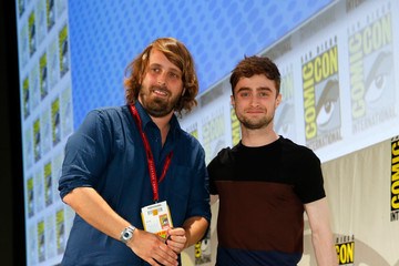 """Alexandre Aja RADiUS Presents """"HORNS"""" And """"EVERLY"""" At Comic-Con 2014"""