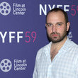 Alexandre Koberidze 59th New York Film Festival - What Do We See When We Look At The Sky