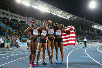 Alexandria Anderson IAAF World Relay Championships - Day 1