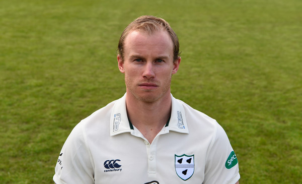 Worcestershire CCC Photocall