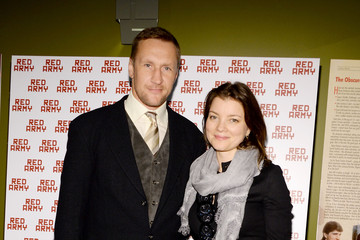 Alexei Kovalev 'Red Army' Screening in NYC