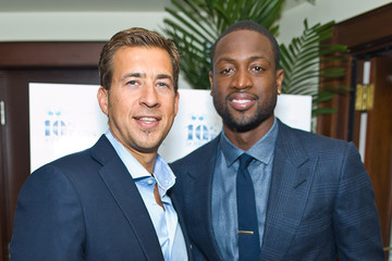 Alexi Giannoulias Wade's World Foundation Dinner Hosted By Dwyane Wade