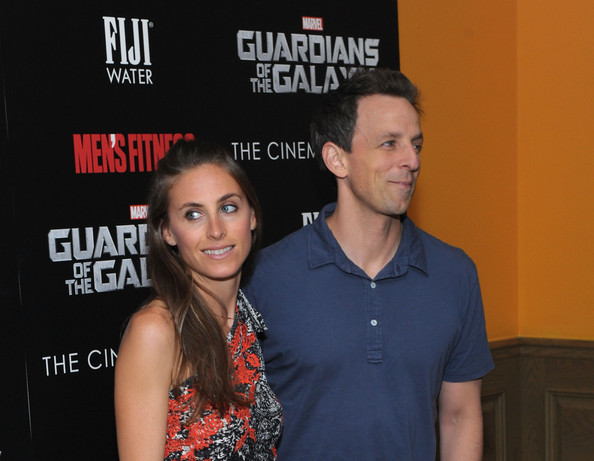 'Guardians of the Galaxy' Screening in NYC