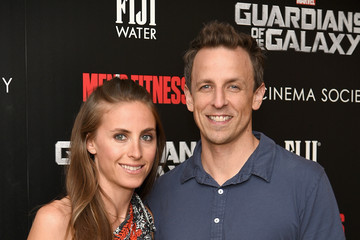 Alexi Meyers 'Guardians of the Galaxy' Screening in NYC — Part 2