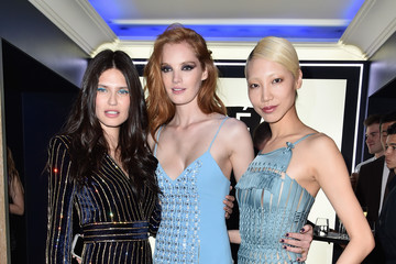Alexina Graham L'Oreal Paris Blue Obsession Party - The 69th Annual Cannes Film Festival