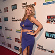 Alexis Bellino  Premiere Party For Bravo's 'The Real Housewives Of Orange County' 10 Year Celebration - Red Carpet
