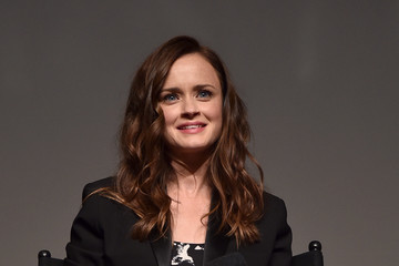 Alexis Bledel FYC Event for Hulu's 'The Handmaid's Tale' - Red Carpet