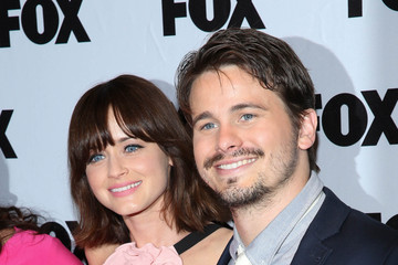 Alexis Bledel 'Us and Them' Screening in NYC