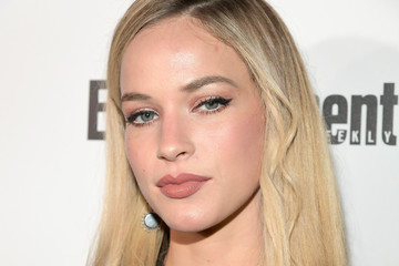 Alexis Knapp Entertainment Weekly Celebrates Screen Actors Guild Award Nominees at Chateau Marmont Sponsored by Maybelline New York - Arrivals