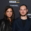 "Alexis Manenti ""Cesar - Revelations 2020"" Photocall At Petit Palais In Paris"