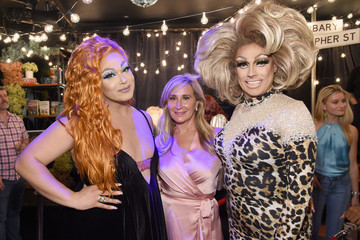 Alexis Michelle Entertainment Weekly Celebrates Its Annual LGBTQ Issue At The Stonewall Inn In New York - Inside