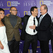 """Alexis Rodney Red Carpet Event And World Premiere Of National Geographic Channel's """"Killing Jesus"""""""