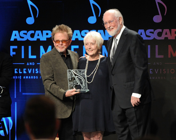30th Annual ASCAP Film & Television Music Awards - Inside