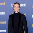 Alfie Allen Entertainment Weekly Celebrates Screen Actors Guild Award Nominees at Chateau Marmont - Arrivals