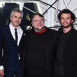 Alfonso Benefit Tribute to Alfonso Cuaron — Part 2
