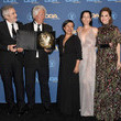 Alfonso Cuarón 71st Annual Directors Guild Of America Awards - Press Room