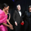 Alfonso Cuaron 91st Annual Academy Awards - Backstage
