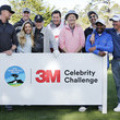 Alfonso Ribeiro AT&T Pebble Beach Pro-Am - Preview Day 3