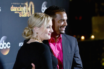 Alfonso Ribeiro Angela Unkrich Pictures, Photos & Images ...