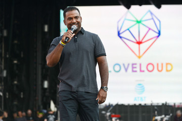 Alfonso Ribeiro LOVELOUD Festival 2018 Powered By AT&T
