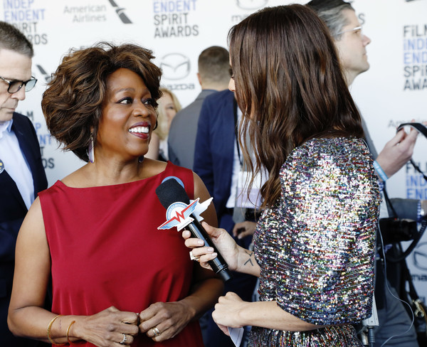 American Airlines at The 2020 Film Independent Spirit Awards