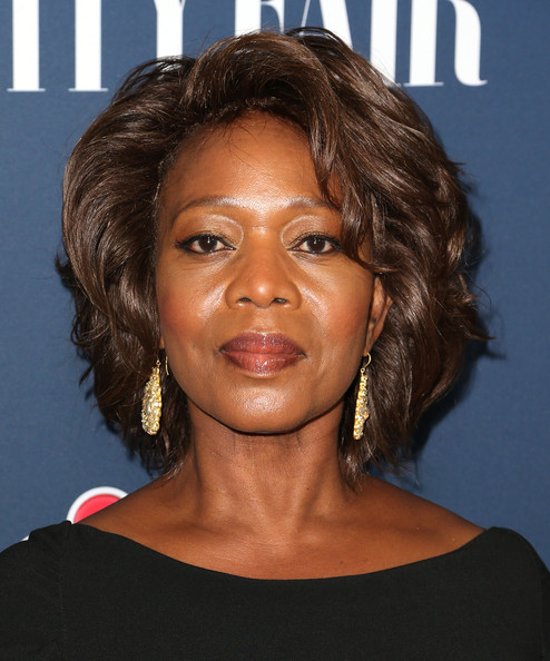 Alfre Woodard Net Worth