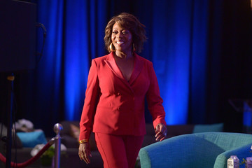 Alfre Woodard AFI FEST 2019 Presented By Audi – Indie Contenders Roundtable Presented By The Hollywood Reporter
