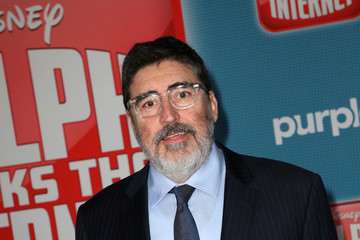 """Alfred Molina Premiere Of Disney's """"Ralph Breaks The Internet"""" - Arrivals"""
