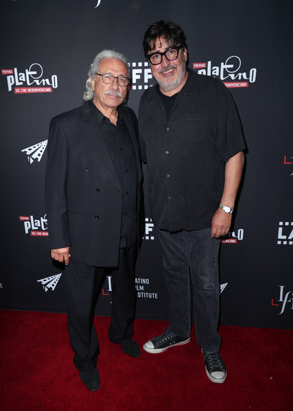 2019 Los Angeles Latino International Film Festival - Closing Night Premiere Of 'The Devil Has A Name'
