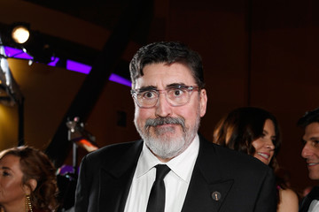 Alfred Molina 91st Annual Academy Awards - Governors Ball