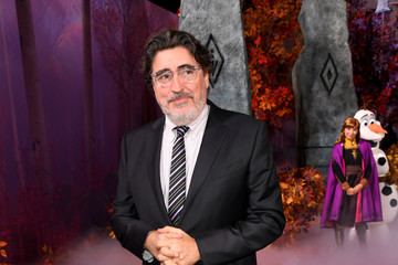 Alfred Molina Premiere Of Disney's 'Frozen 2' - Red Carpet