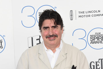 Alfred Molina 2015 Film Independent Spirit Awards - Arrivals