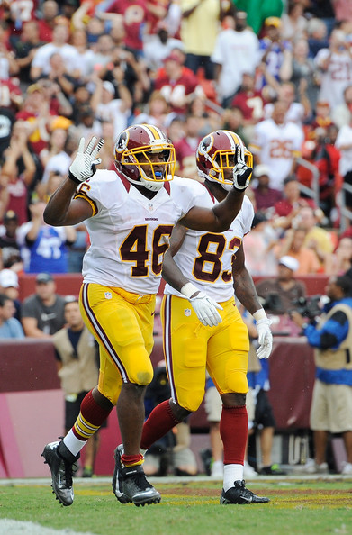 Fred Davis and Alfred Davis