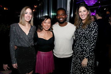 Ali Ahn D'Arcy Carden Comedy Central's The Other Two Series Premiere Party