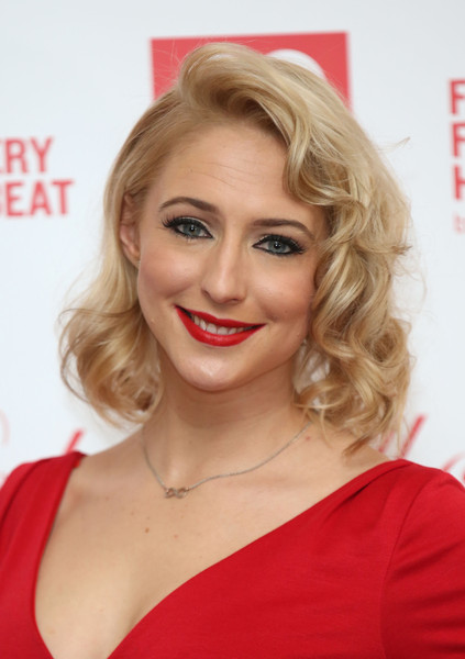 Ali Bastian Net Worth