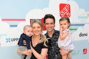 Ali Fedotowsky Step2 Presents 7th Annual Celebrity Red CARpet Event by New Bloom Media Benefitting Baby2Baby