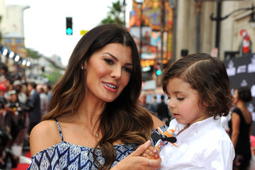 Ali Landry 'Planes: Fire & Rescue' Premieres in Hollywood — Part 3