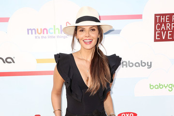 Ali Landry Step2 Presents 7th Annual Celebrity Red CARpet Event by New Bloom Media Benefitting Baby2Baby - Arrivals