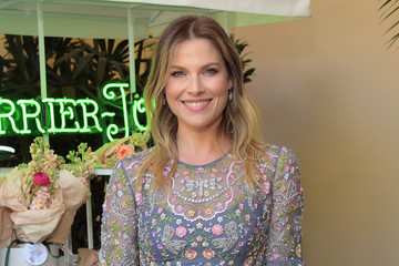 Ali Larter Perrier-Jouet Toasts Mother's Day in Celebration at Georgie at Montage Beverly Hills