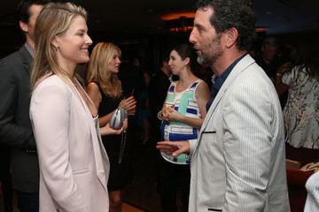 Ali Larter The Producers Guild Digital V.I.P. Event