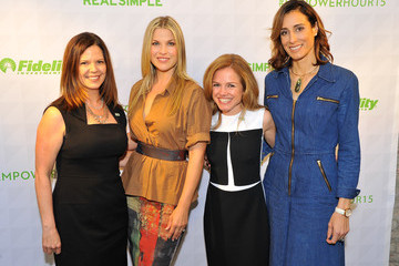 Ali Larter A Night of Empowering Conversations