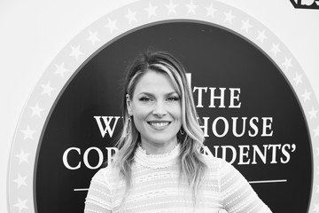 Ali Larter 'Full Frontal With Samantha Bee's Not The White House Correspondents' Dinner - Red Carpet